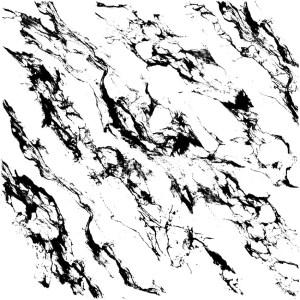 iod Carrara Marble Stamp