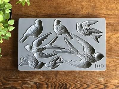 IOD Mould Birdsong