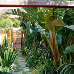 30 Amazing and Beautiful Tropical Garden Ideas (12)