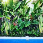 30 Amazing and Beautiful Tropical Garden Ideas (28)
