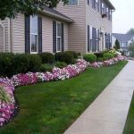 35 Awesome Front Yard Design Ideas (12)
