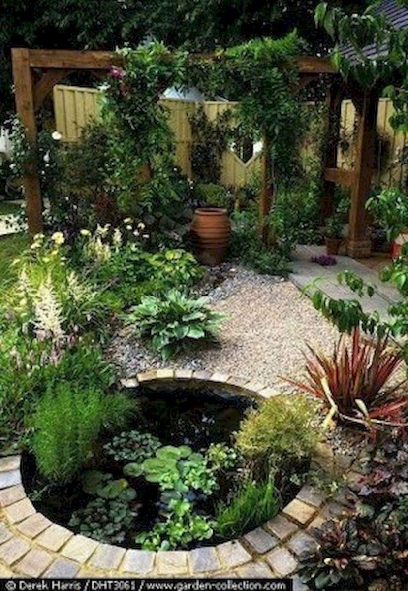 35 Stunning Backyard Garden Ideas (20)