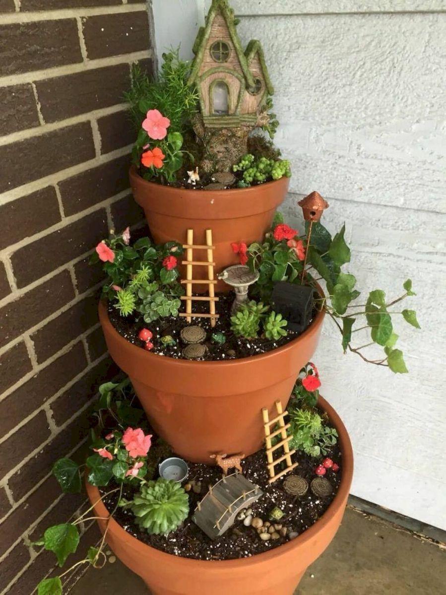 40 Beautiful Indoor Fairy Garden Ideas (31) - GARDENIDEAZ COM