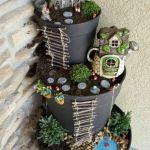 40 Beautiful Indoor Fairy Garden Ideas (40)