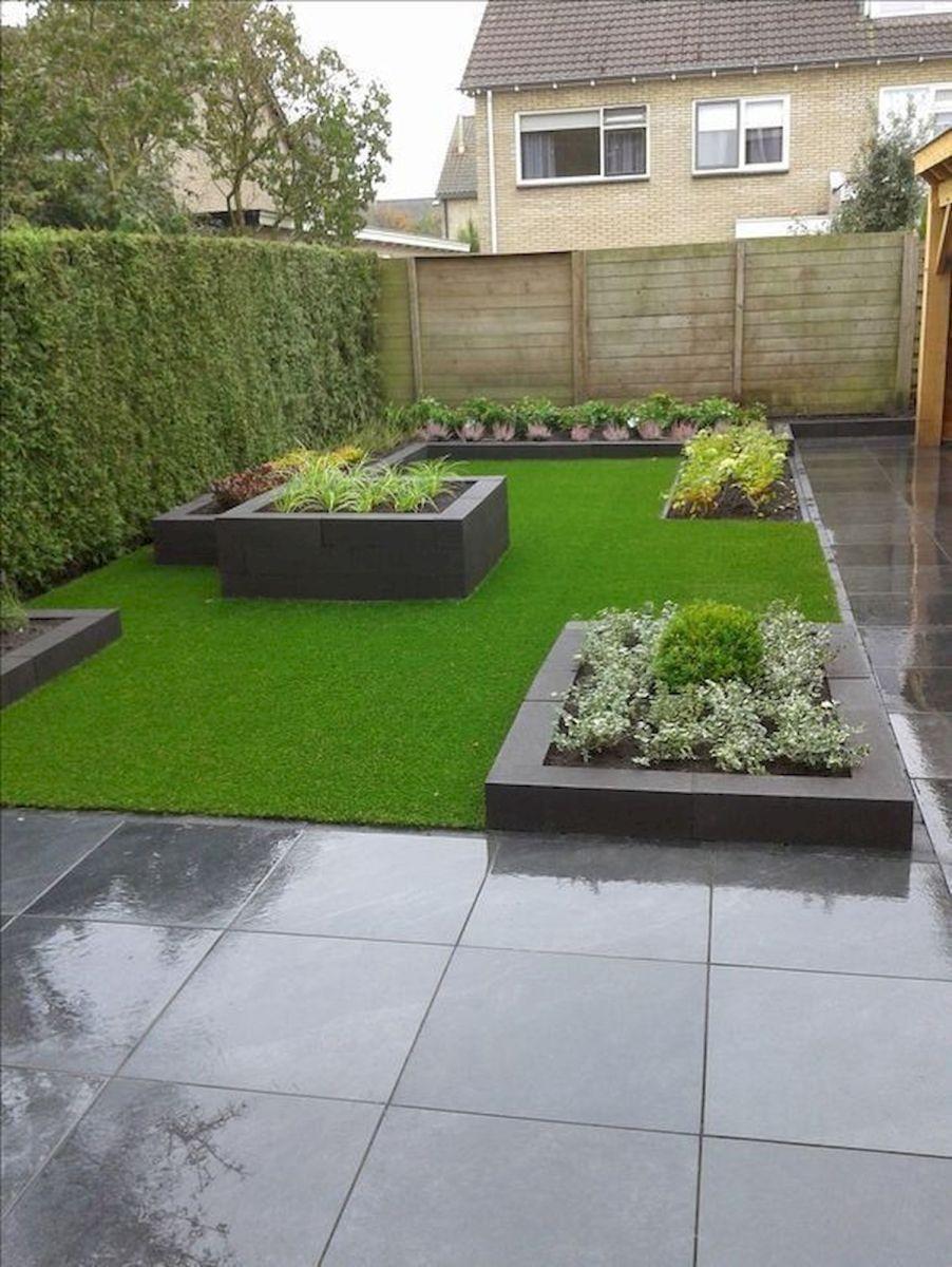 44 Fresh Small Garden Ideas for Backyard (16)
