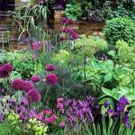 55 Beautiful Flower Garden Design Ideas (19)