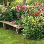 55 Beautiful Flower Garden Design Ideas (37)