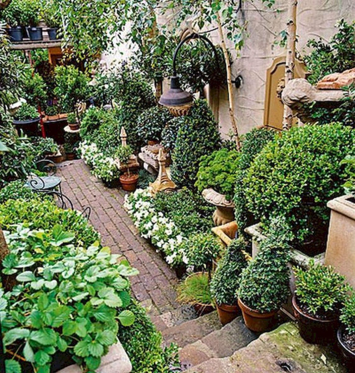 55 Beautiful Flower Garden Design Ideas (44)