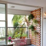 70 Awesome Small Garden Ideas for Apartment (13)