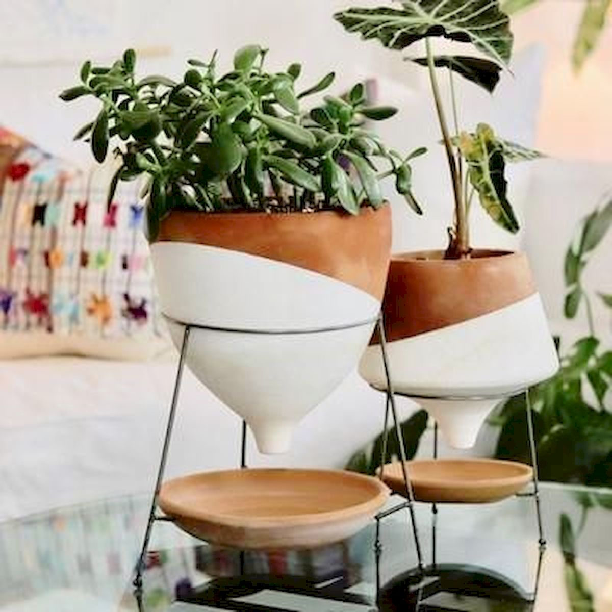 70 Awesome Small Garden Ideas for Apartment (29)