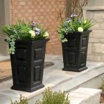 80 Best Patio Container Garden Design Ideas (30)