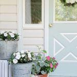 80 Best Patio Container Garden Design Ideas (37)