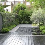 10 Minimalist Backyard Garden