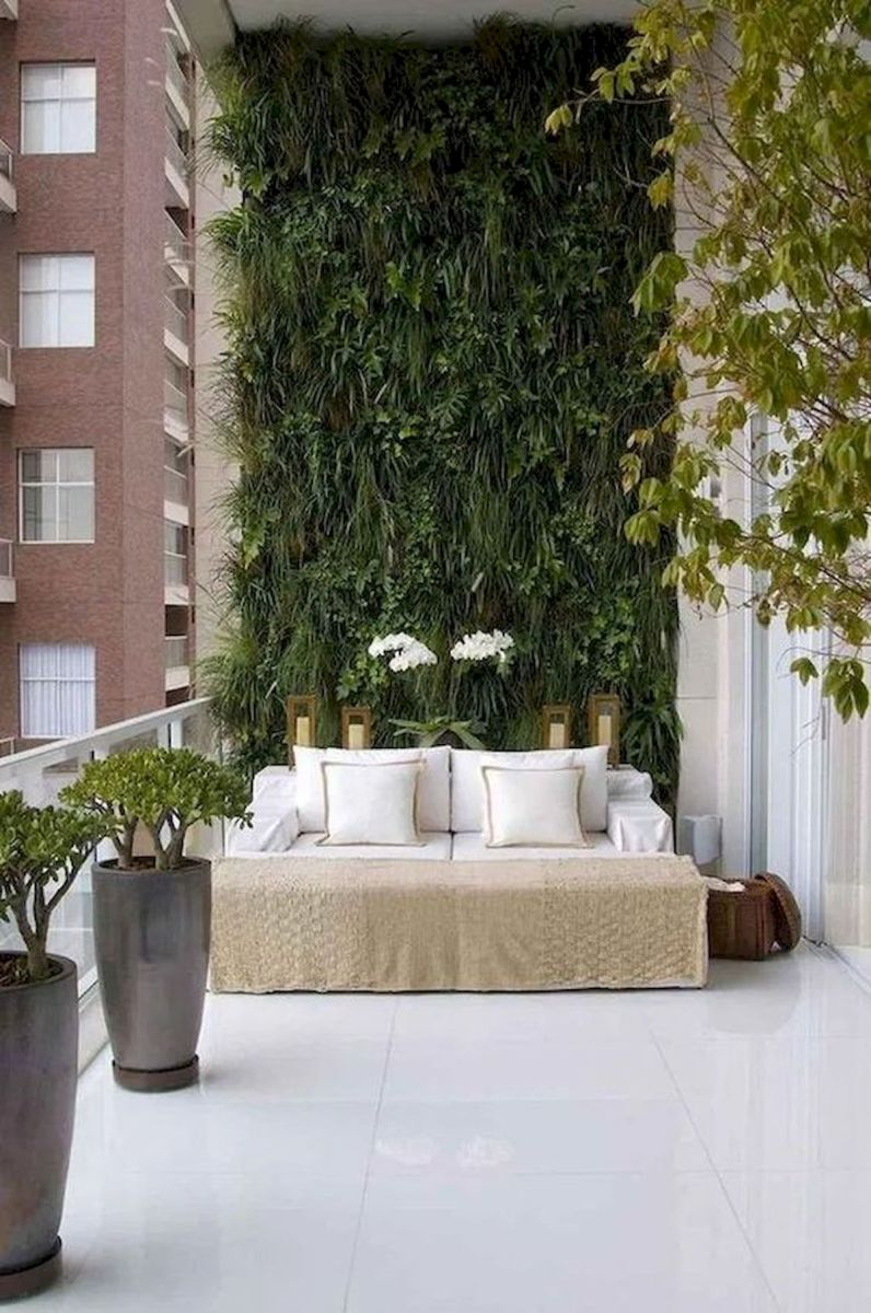 40 Awesome Indoor Garden Design Ideas That Look Beautiful (32)