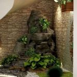 40 Awesome Indoor Garden Design Ideas That Look Beautiful (38)