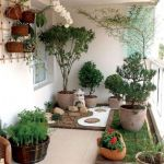 40 Awesome Indoor Garden Design Ideas That Look Beautiful (4)