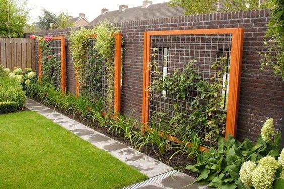 20 Amazing Small Backyard Garden Design Ideas (14)