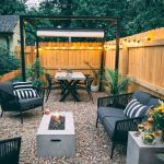 20 Amazing Small Backyard Garden Design Ideas (3)
