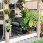 20 Amazing Small Backyard Garden Design Ideas (4)