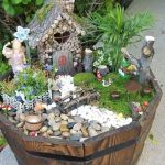 20 Beautiful Fairy Garden Design Ideas (11)