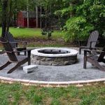 20 Stunning Backyard Fire Pits Ideas (17)