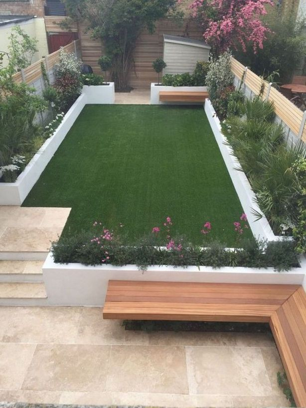 Best garden design ideas on a budget