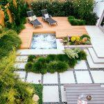 Fantastic Decking Ideas For Sloping Garden