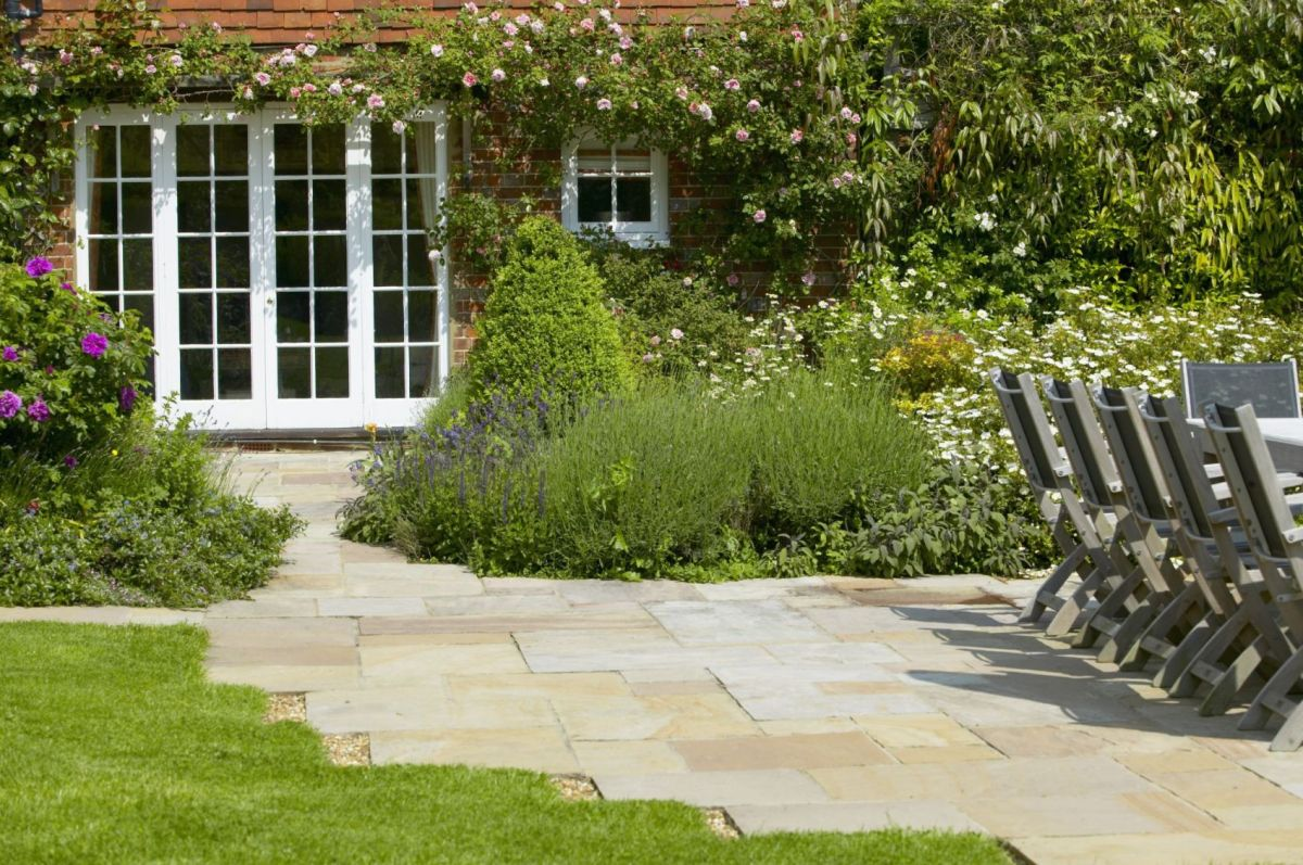 Awesome  low maintenance landscaping