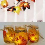 Gorgeous Fall Decor Ideas Diy
