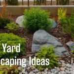 Adorable Backyard Garden Ideas For Small Yards