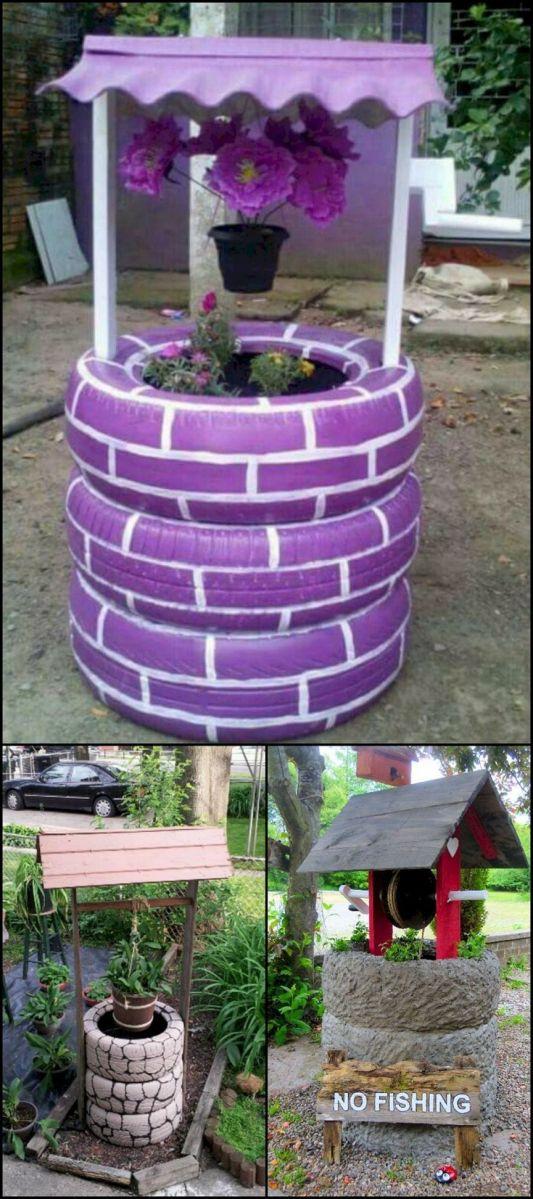 Nice  garden decoration ideas homemade