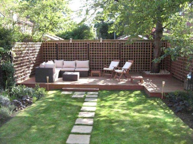 Wonderful backyard garden ideas on a budget