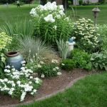 Amazing Corner Garden Bed Ideas