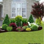Awesome Landscape Ideas For Front Of House