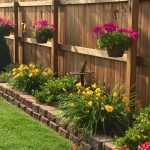 Cool Backyard Flower Bed Ideas