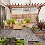 Nice Backyard Garden Ideas For Small Yards