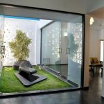 Wonderful Interior Garden Design Ideas