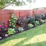 Fantastic Backyard Garden Design Ideas