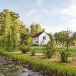Wonderful Farmhouse Front Yard Landscaping Ideas