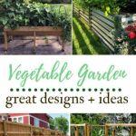 Wonderful Raised Garden Bed Ideas Vegetables