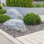 Best Flower Bed Ideas With Rocks