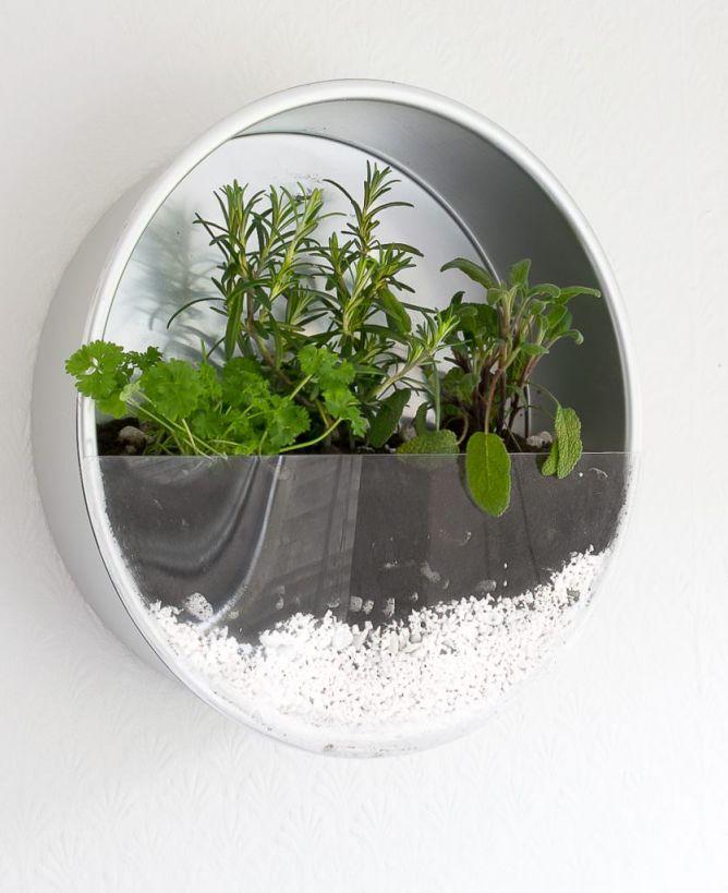 Fantastic Diy Indoor Herb Garden Ideas