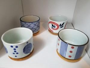 Handcrafted Succulent Pots