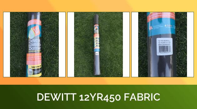 Dewitt 4-Foot by 50-Foot