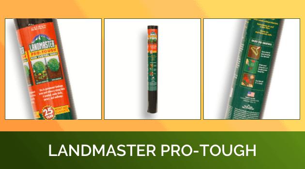Landmaster Pro Tough