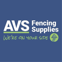 AVS Fencing Supplies logo