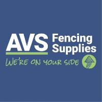 AVS Fencing Supplies logo
