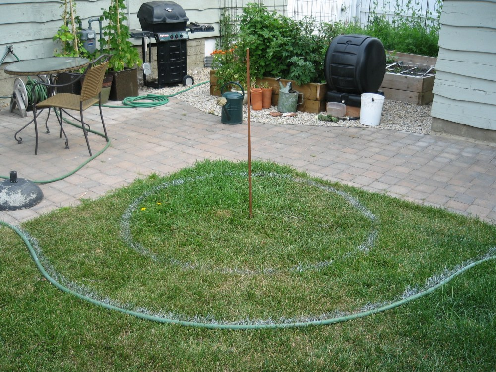 The Herb Spiral (2/6)
