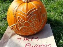 Creative pumpkins with a local flavour The Great Pumpkin Carnival