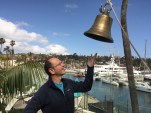 San Diego Mike with Bell